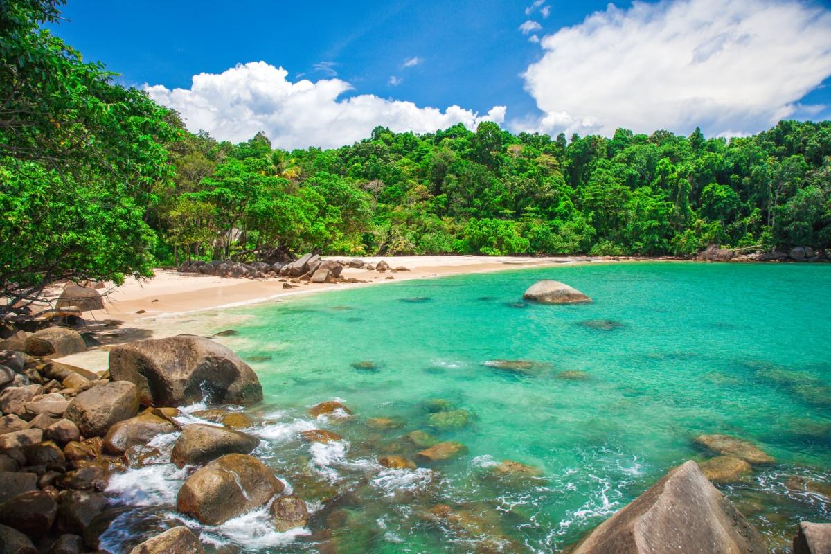Le Paradis Perdu du Sud de la Thaïlande : Khao Lak