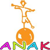 Logo ANAK couleur